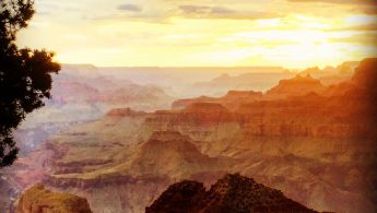 top ten small tweeps image Grand Canyon tops