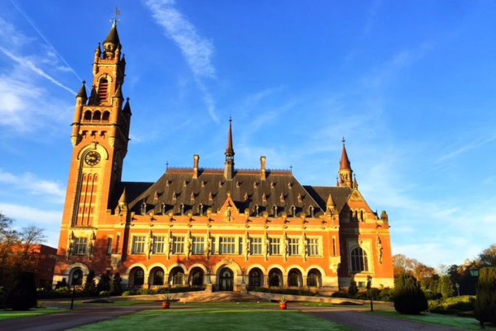 Second Planetary Security Conference in the Peace Palace